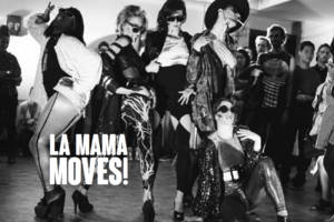 La MaMa Moves! Dance Festival 2015