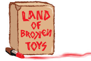 Land of Broken Toys