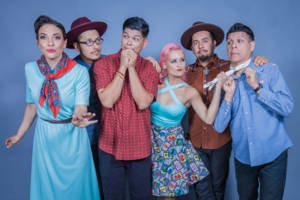 Las Cafeteras and La Yegros
