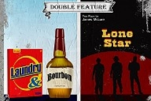 Laundry and Bourbon and Lone Star