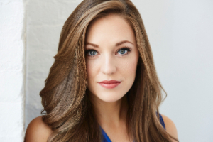 Laura Osnes in Cockeyed Optimists: The World of Rodgers and Hammerstein