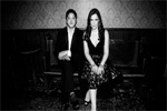 Lindsay Mendez & Marco Paguia 'This Time' CD Release Show