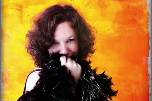Lisa Biales - Blues Meets Jazz in a Cabaret