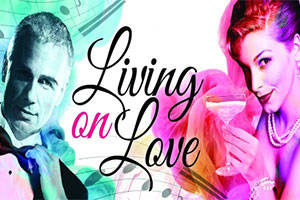 Living on Love