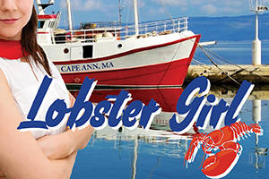 Lobster Girl
