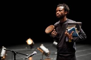 Look Back, Dance Forward: Tales of Home | Congo/Mozambique - Faustin Linyekula