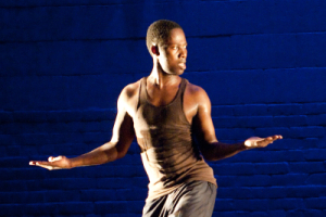Look Back, Dance Forward: TALES OF HOME | Congo/Mozambique - Panaibra Gabriel Canda