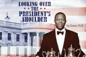Looking Over The President's Shoulder
