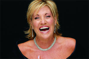 Lorna Luft Celebrates Pride Week