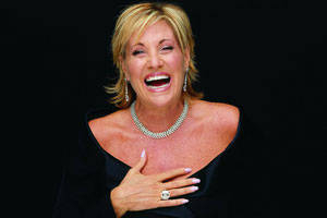Lorna Luft in Accentuate the Positive