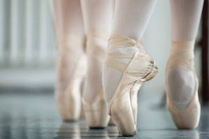 Los Angeles Ballet Studio