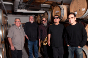 Los Lobos - Disconnected - 40th Anniversary Show