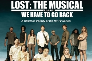 Lost The Musical: We Have to Go Back