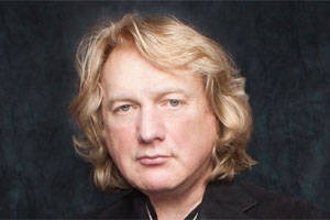 Lou Gramm: The Voice of Foreigner