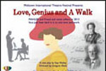 Love, Genius, and a Walk