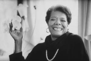 Love Liberates: An Anthology of How to Live as Told By Maya Angelou