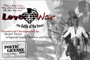 Love & War: The Battle of the Heart