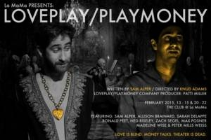 Loveplay / Playmoney