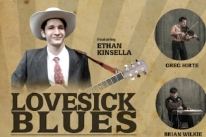 Lovesick Blues: Remembering Hank Williams