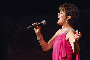 Lucie Arnaz: Spring is Here