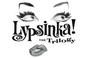 Lypsinka - The Trilogy