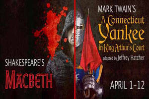Macbeth / A Connecticut Yankee In King Arthur's Court