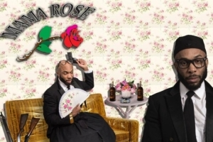 Mama Rose - A Solo Musical?