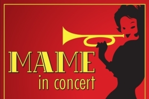 Mame in Concert