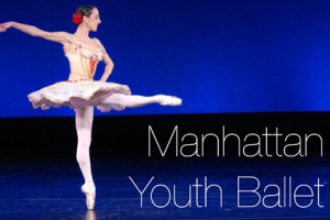 Manhattan Youth Ballet Gala Benefit Honoring Marina Stavitskaya