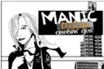 Manic Pixie Dream Girl: A Graphic Novel Play