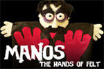 Manos - The Hands of Felt