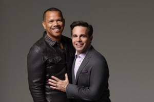 Mario Cantone & Jerry Dixon: How Long Has This Been Going On?