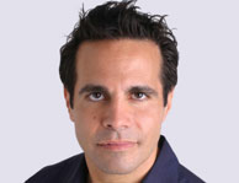 Mario Cantone: On the Way to Broadway Tour