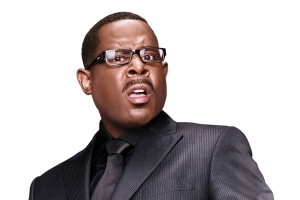 Martin Lawrence - Doin' Time: Uncut Live