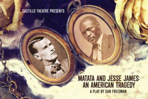 Matata and Jesse James: An American Tragedy
