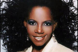 Melba Moore Covering Iconic Legends