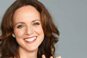 Melissa Errico: At the Corner of 54th and Crazy