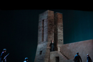 Met Opera in HD Summer Encore: Puccini's Tosca
