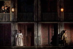 Met Opera Live in HD: Mozart's Don Giovanni