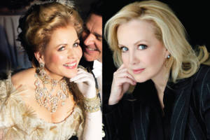 Met Opera Summer Encore: The Merry Widow