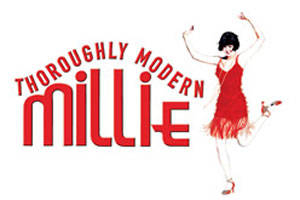 Millie Thoroughly Modern Millie