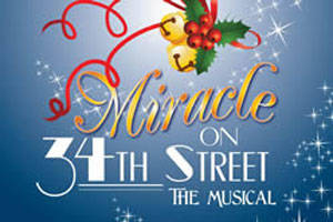 Miracle on 34th Street : The Musical