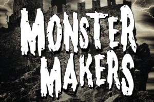 Monster Makers: A New Musical in Concert
