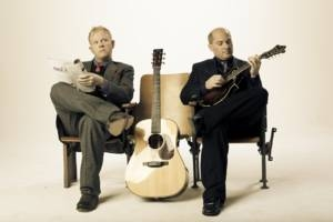 Mortals and Angels: A Bluegrass Te Deum with Dailey & Vincent