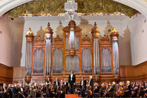 Moscow State Symphony Orchestra