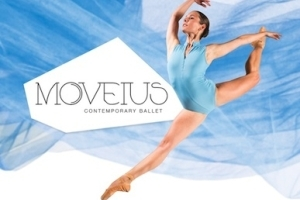 Moveius Contemporary Ballet presents Spark!