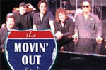 Movin' Out Band
