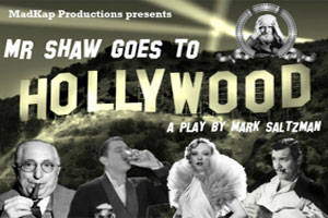 Mr. Shaw Goes to Hollywood