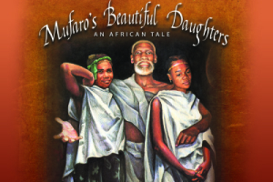 Mufaro's Beautiful Daughters: An African Tale