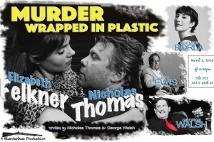 Murder Wrapped In Plastic